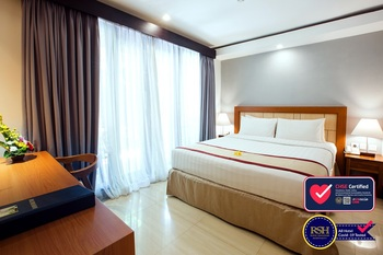 Royal Singosari Kuta Bali - Superior Room Only WEEKDAY DEAL