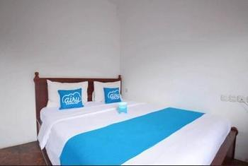 Airy Pasteur Dangdeur Indah 20 Bandung - Superior Double Room Only Special Promo Mar 28