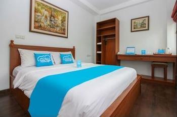 Airy Pasteur Dangdeur Indah 20 Bandung - Deluxe Double Room with Breakfast Special Promo June 42