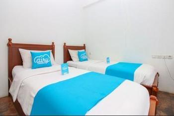 Airy Pasteur Dangdeur Indah 20 Bandung - Superior Twin Room Only Special Promo Mar 28