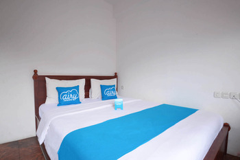 Airy Pasteur Dangdeur Indah 20 Bandung - Superior Double Room Only Special Promo 45