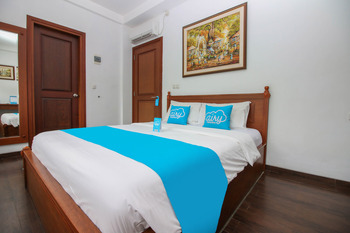 Airy Pasteur Dangdeur Indah 20 Bandung - Deluxe Double Room Room Only Special Promo 45