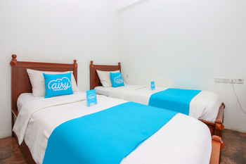 Airy Pasteur Dangdeur Indah 20 Bandung - Superior Twin Room Only Special Promo 7