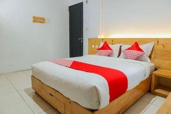OYO 1317 Pinnus Residence Syariah Jakarta - Deluxe Double Room Regular Plan