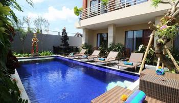Bali Shanti Guest House