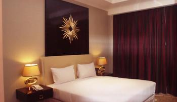Sutan Raja Hotel Bandung - Superior with Breakfast Regular Plan