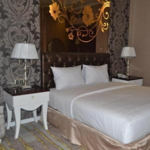 Sutan Raja Hotel Bandung - Grand Deluxe Double Bed with Breakfast Regular Plan