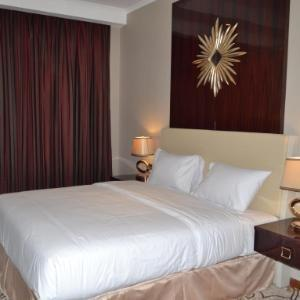 Sutan Raja Hotel Bandung - Deluxe Double Bed Room Only  Regular Plan