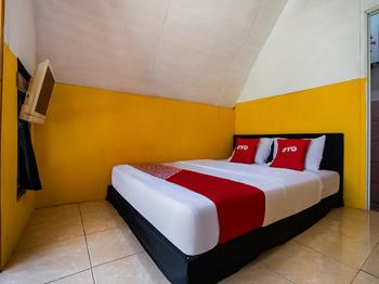 OYO 3772 Cigadog Residence Bandung - Standard Double Room Promotions
