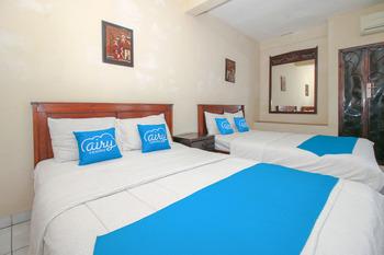 Airy Eco Syariah Bougenville Satu 10 Tangerang Selatan Tangerang Selatan - Family Room Only Special Promo 4