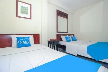 Airy Eco Syariah Bougenville Satu 10 Tangerang Selatan Tangerang Selatan - Triple Family Room Only Special Promo 4