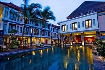 NIDA Rooms Padma Kuta Badung