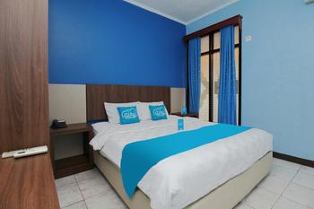 Airy IBA Mayor Ruslan 2012 Palembang - Superior Double Room Only Special Promo Jan 24Special Promo Mar 5