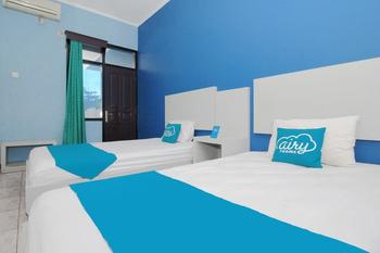 Airy IBA Mayor Ruslan 2012 Palembang - Superior Twin Room Only Special Promo Apr 24