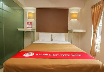 NIDA Rooms I Gusti Ngurah Rai 174 Bali - Double Room Single Occupancy Special Promo