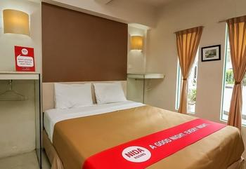 NIDA Rooms I Gusti Ngurah Rai 174 Bali - Double Room Double Occupancy Special Promo