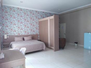 Roemah Moesi Medan - Executive Room Only Regular Plan