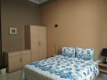 Roemah Moesi Medan - Standard Double Room Only Regular Plan