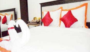 Simply Homy Guest House Timoho Yogyakarta - House (3 Bedrooms) Regular Plan