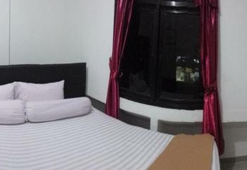 Radial Mas Resto & Kost Palembang - King Size Bedroom    Diskon Gila-Gilaan Untuk Menginap Minimum 7 Malam