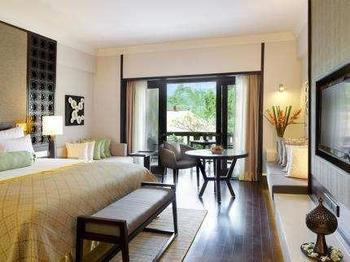 Pan Pacific Nirwana Bali Resort Bali - Deluxe Pool View Basic Deal Discount 15%