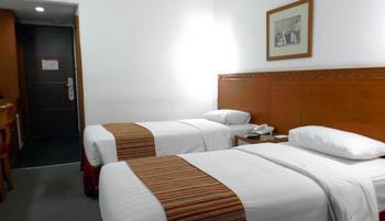 Sofyan Hotel Betawi Jakarta - Superior dengan Sahur atau Sarapan Regular Plan