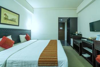 Sofyan Hotel Cut Meutia Menteng - Deluxe With Breakfast Regular Plan