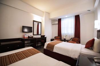 Sofyan Hotel Cut Meutia Menteng - Deluxe With Breakfast Always On