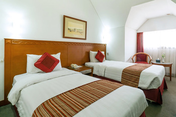 Sofyan Hotel Cut Meutia Menteng - Superior With Breakfast Regular Plan