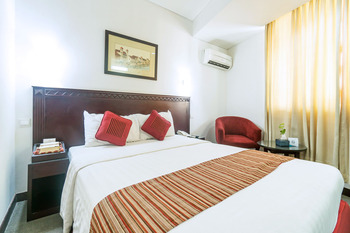 Sofyan Hotel Cut Meutia Menteng - Superior Room Only Regular Plan