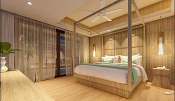X2 Bali Breakers Resort Bali - Three Bedroom Villa with Private Pool Minimum Stay 7 Nights