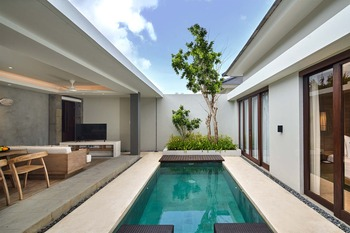 X2 Bali Breakers Resort Bali - Two Bedroom Villa with Private Pool Minimum Stay 7 Nights