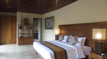 The Kampung Resort Ubud - Deluxe Suite #WIDIH - Pegipegi Promotion