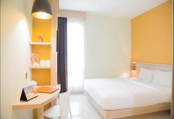 Infinity Hotel Jambi By Tritama Hospitality Jambi - Superior Double Room Only Regular Plan