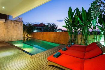 Jay's Villa Umalas Bali - Three Bedroom Private Pool Room Only BEST DEAL 2020