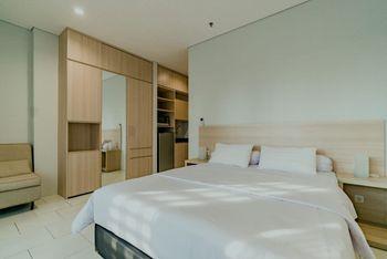 Mendjangan Residence Jakarta - Studio Room Only NR Special Deal