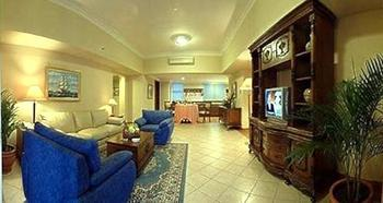 Marbella Hotel Convention & Spa Anyer - Executive Suite Pool or Ocean View with Breakfast Weekday Promo