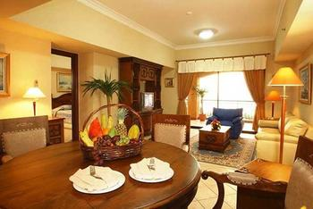 Marbella Hotel Convention & Spa Anyer - Master Suite Diskon 20%