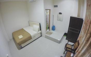 Hotel Ashofa Surabaya - Standard I Regular Plan