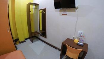 Hotel Ashofa Surabaya - Standard II Regular Plan