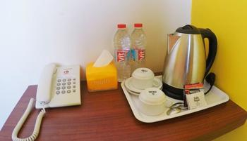 Hotel Ashofa Surabaya - Deluxe Room Only Regular Plan