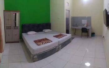 Griya Sedati Surabaya - Standard Room Only with AC Regular Plan