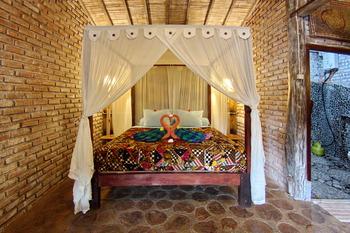 Santhiku Hotel, Villas, Yoga & SPA Bali - Superiour Double room Hot Sale