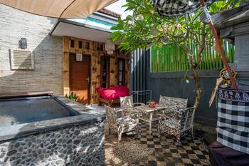 Santhiku Hotel, Villas, Yoga & SPA Bali - Delux Villa Hot Sale
