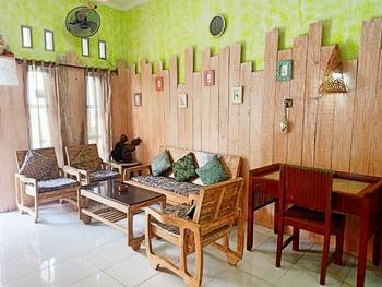 Santhiku Hotel, Villas, Yoga & SPA Bali - Villa pribadi untuk 4 orang Hot Sale