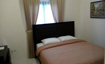 Hotel The Radiant Cirebon - Deluxe Room Regular Plan