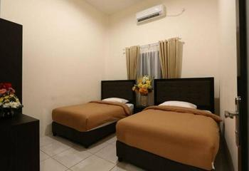 Hotel The Radiant Cirebon - Family Suite Regular Plan
