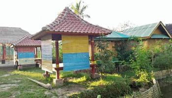Tetebatu Farmer Homestay