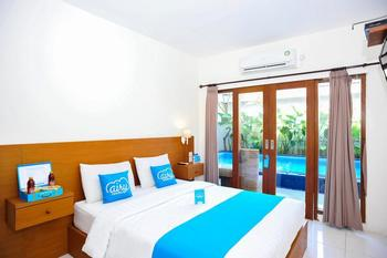 Airy Seminyak Kerobokan Merta Agung Gang Boom Baba 5B Bali - Superior Double Room with Breakfast Regular Plan