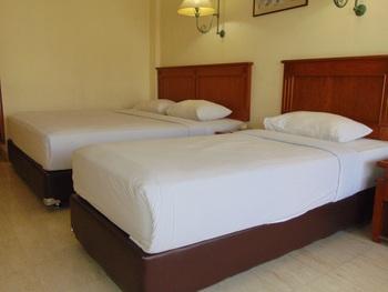 Hotel Parama Puncak - Family Room Only Regular Plan